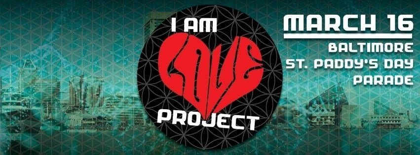 I am Love Project – Baltimore