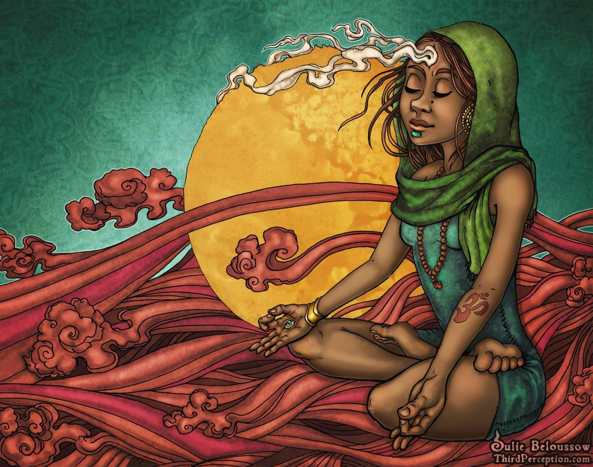 Ayahuasca – A Ten Day Journey Pt. 1